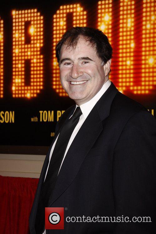 Richard Kind Broadway opening night of 'End Of...