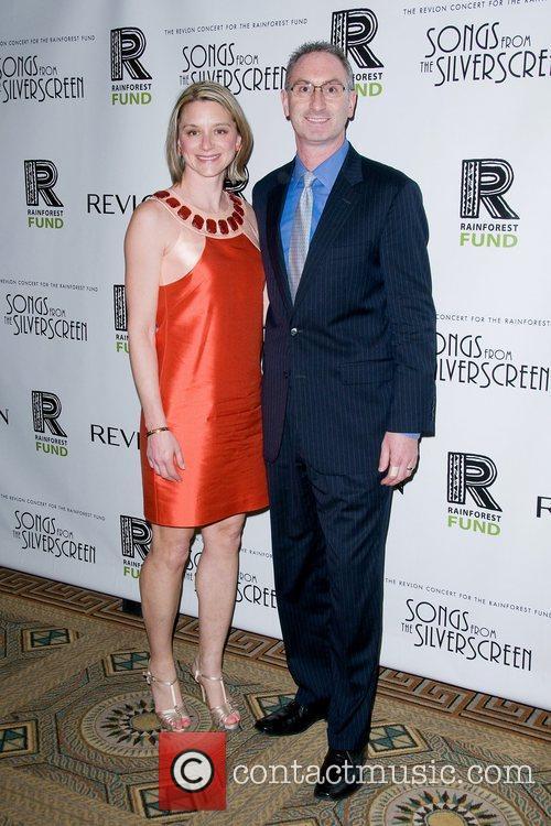Alan Ennis and Michelle Ennis The 2012 Concert...