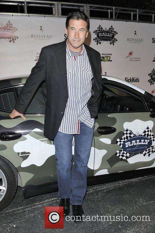 Billy Baldwin   Rally For Kids 'The...