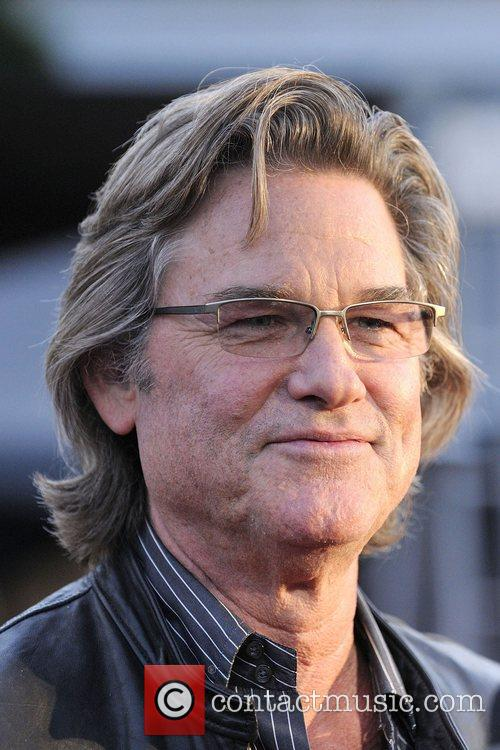Kurt Russell  Rally For Kids 'The Qualifiers'...