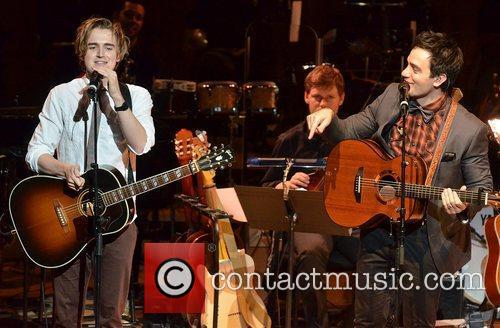 Tom Fletcher and Royal Festival Hall 2