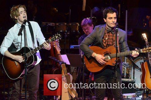Tom Fletcher and Royal Festival Hall 3