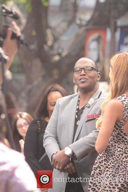American Idol and Randy Jackson 6