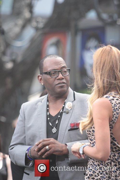 American Idol and Randy Jackson 10