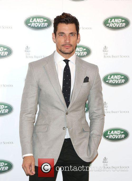 david gandy the range rover global launch 4062140