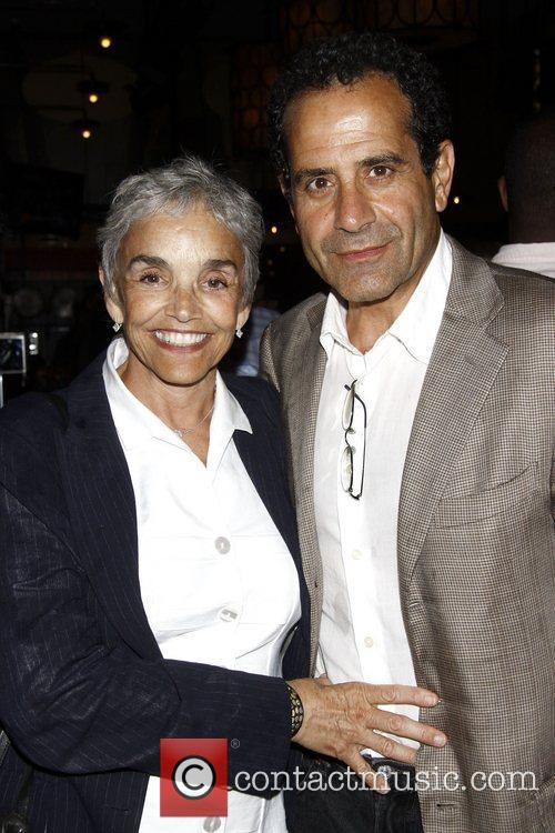 Brooke Adams and Tony Shalhoub 2