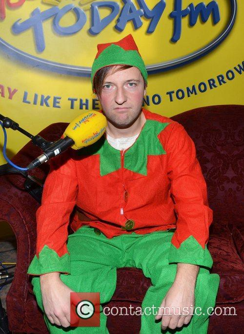 Today FM's 'Ray Darcy Christmas Show 2012' broadcast...