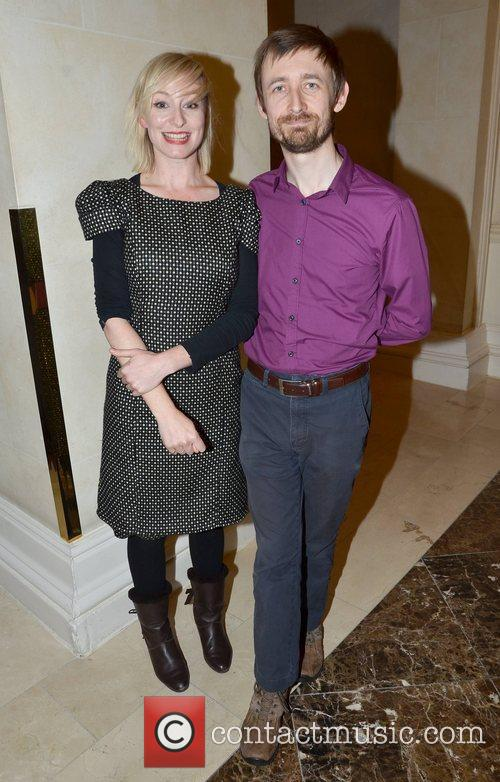 Cathy Davey and Neil Hannon