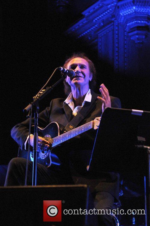 ray davies performs live at the royal 5926596