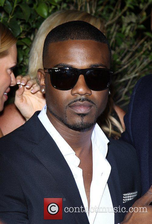 Ray J, Rio All-suite Hotel