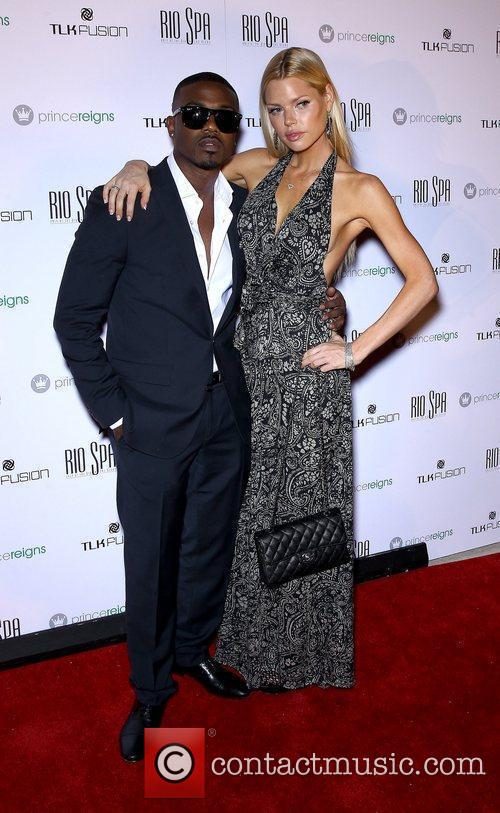 Ray J, Sophie Monk and Rio All-suite Hotel 2