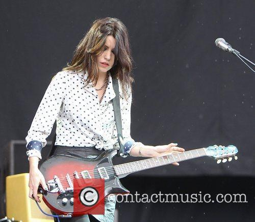 Blood Red Shoes, Leeds & Reading Festival and Reading Festival 24
