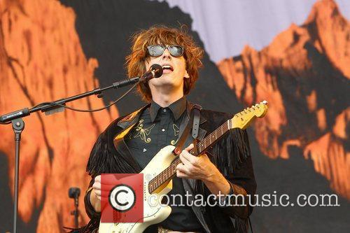 Mystery Jets and Leeds & Reading Festival 9
