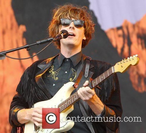 Mystery Jets and Leeds & Reading Festival 10