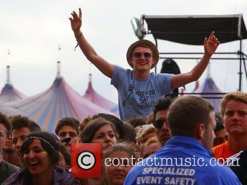 Atmosphere, Enter Shikari and Leeds & Reading Festival 2