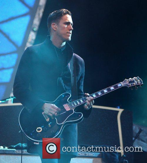 Reading Festival 2012 - Day One - Performances