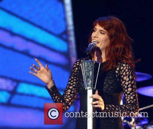 Florence Welch, Florence and the Machine and Leeds & Reading Festival 10