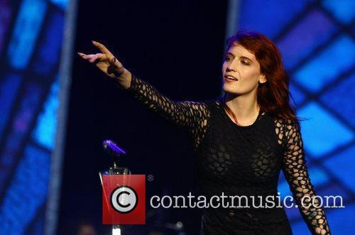Florence Welch, Florence and the Machine and Leeds & Reading Festival 18