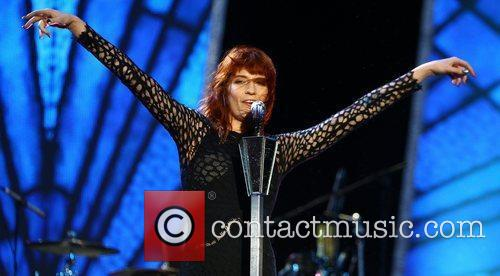 Florence Welch, Florence and the Machine and Leeds & Reading Festival 22
