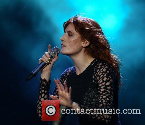 Florence Welch, Florence and the Machine and Leeds & Reading Festival 25