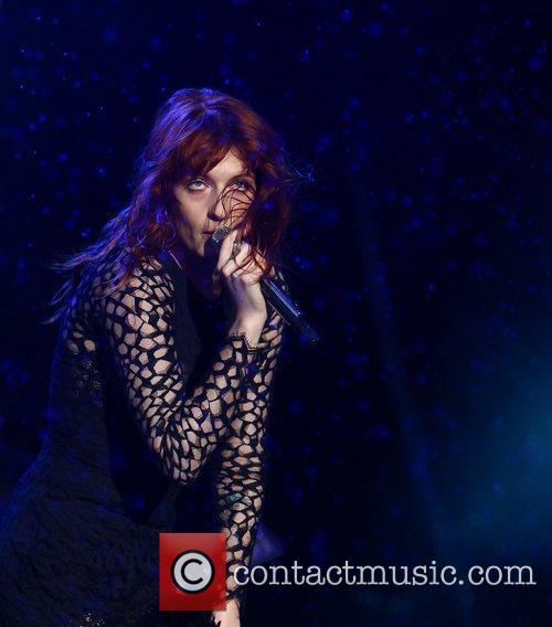 Florence Welch, Florence and the Machine and Leeds & Reading Festival 29