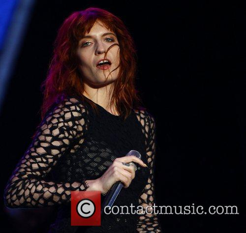 Florence Welch, Florence and the Machine and Leeds & Reading Festival 31