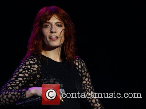 Florence Welch, Florence and the Machine and Leeds & Reading Festival 32