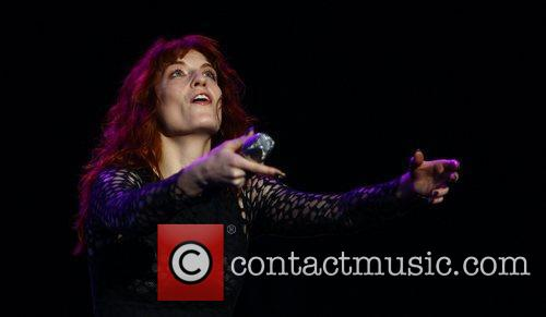 Florence Welch, Florence and the Machine and Leeds & Reading Festival 34