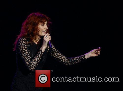 Florence Welch, Florence and the Machine and Leeds & Reading Festival 36