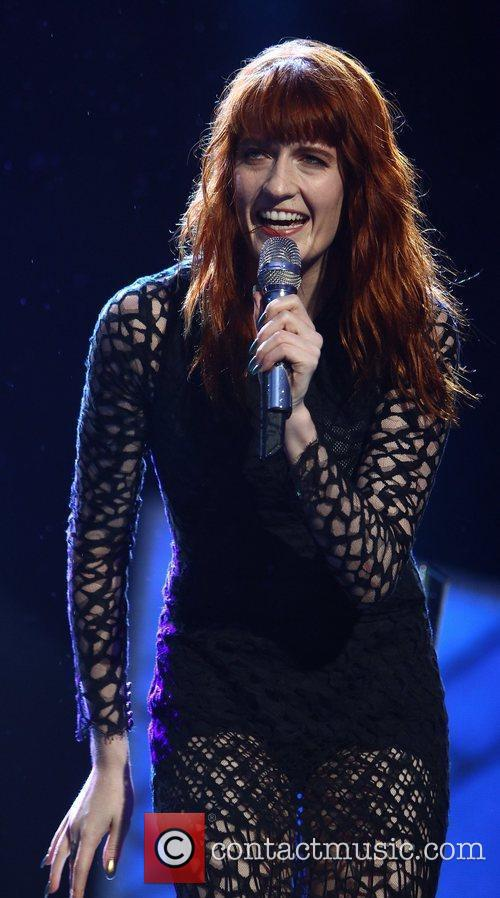 Florence Welch, Florence and the Machine and Leeds & Reading Festival 41