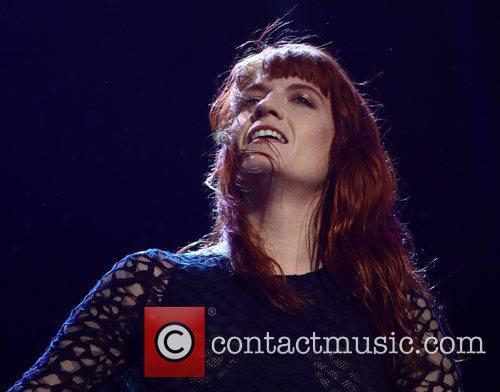 Florence Welch, Florence and the Machine and Leeds & Reading Festival 42