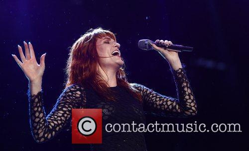 Florence Welch, Florence and the Machine and Leeds & Reading Festival 43