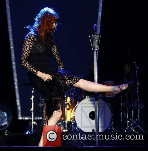 Florence Welch, Florence and the Machine and Leeds & Reading Festival 46