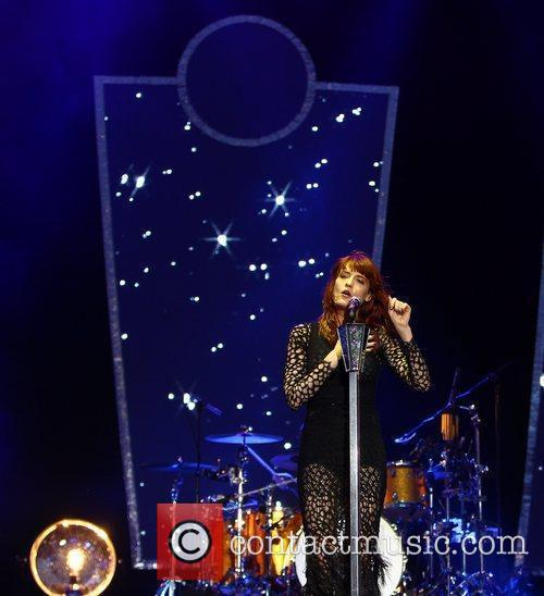Florence Welch, Florence and the Machine and Leeds & Reading Festival 47