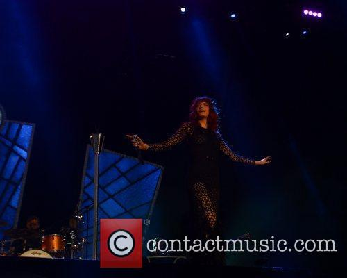 Florence Welch, Florence and the Machine and Leeds & Reading Festival 49