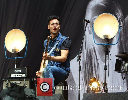 The Vaccines and Leeds & Reading Festival 8