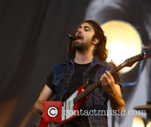The Vaccines and Leeds & Reading Festival 2