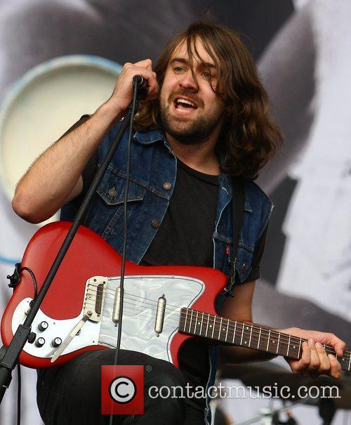 The Vaccines and Leeds & Reading Festival 6