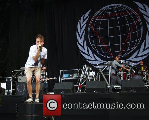 Roughton Rou Reynolds Reading Festival 2012 - Day...
