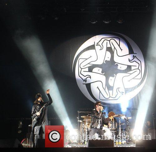 Kasabian and Leeds & Reading Festival 8