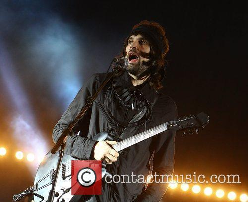 Kasabian, Leeds & Reading Festival