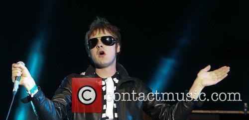 Tom Meighan, Kasabian, Leeds & Reading Festival and Reading Festival 10