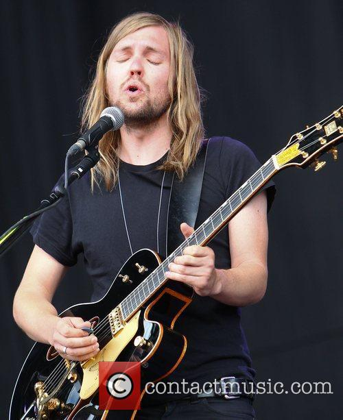 Band Of Skulls and Leeds & Reading Festival 6