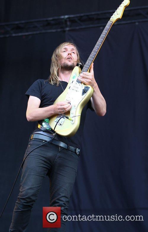 Band Of Skulls and Leeds & Reading Festival 7