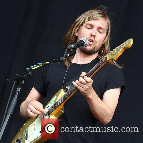 Band Of Skulls and Leeds & Reading Festival 1