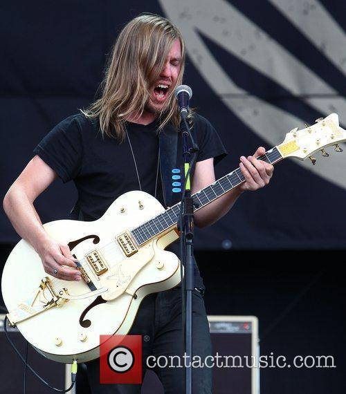 Band Of Skulls and Leeds & Reading Festival 10