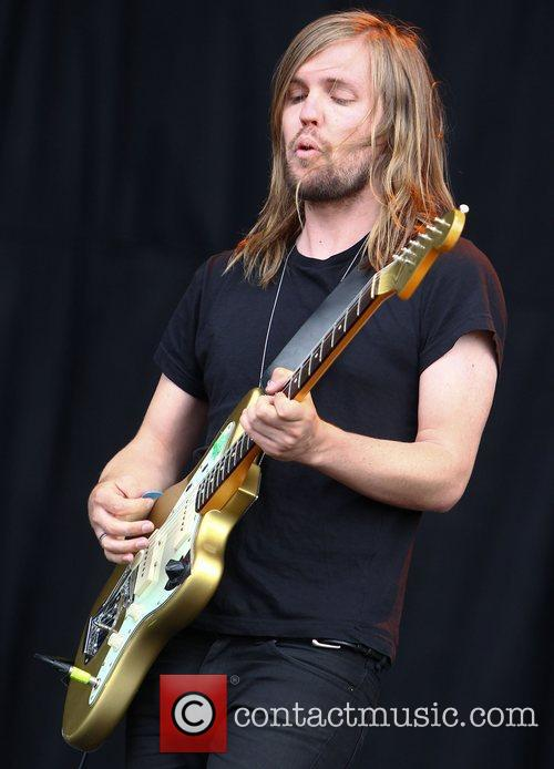Band of Skulls and Leeds & Reading Festival 13