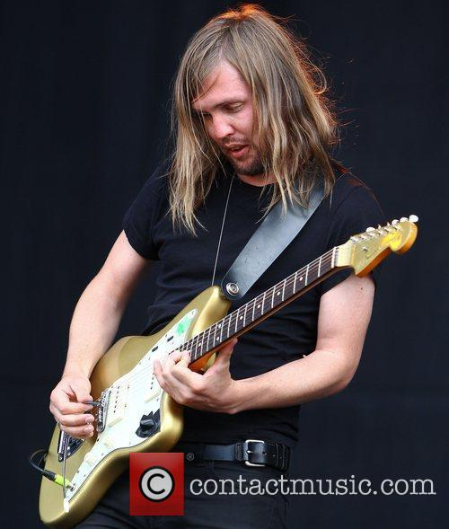 Band of Skulls and Leeds & Reading Festival 16