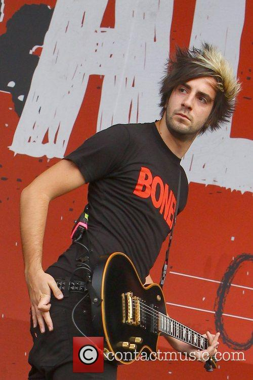 All Time Low, Leeds & Reading Festival and Reading Festival