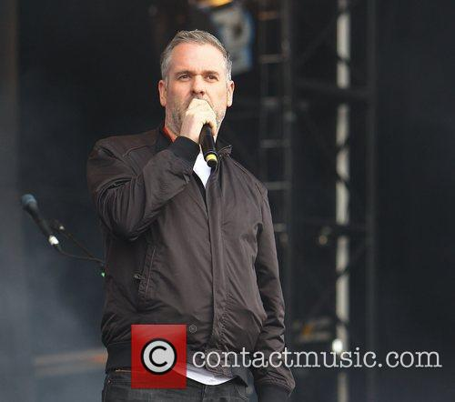 Chris Moyles, Kaiser Chiefs and Leeds & Reading Festival 4